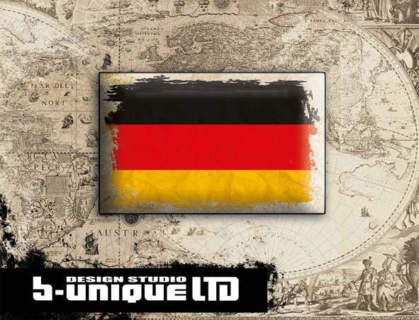 Германско