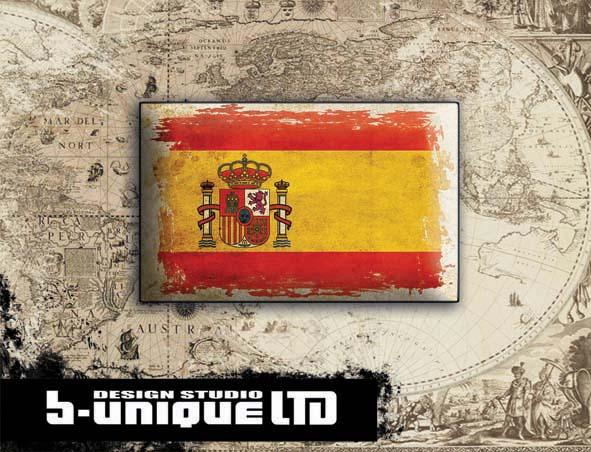 Испанско